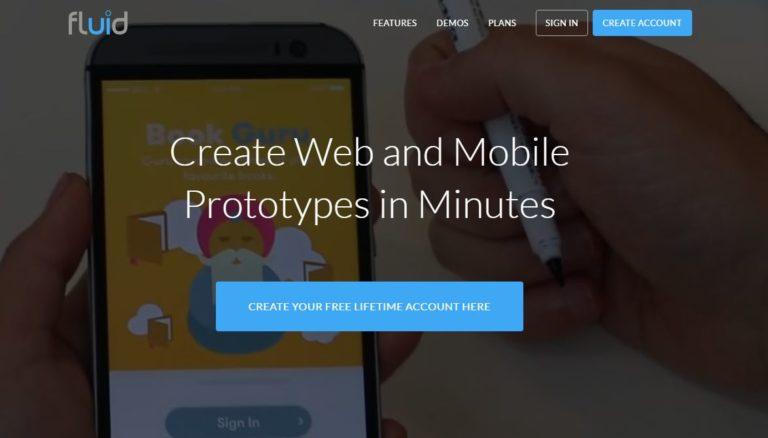 Fluid-UI-Mobile-App-Design-Tool