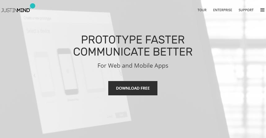 Justinmind-mobile-app-design-tool