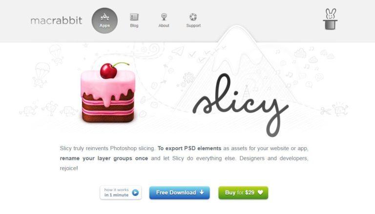 Slicy-Mobile-UI-Design-Tool