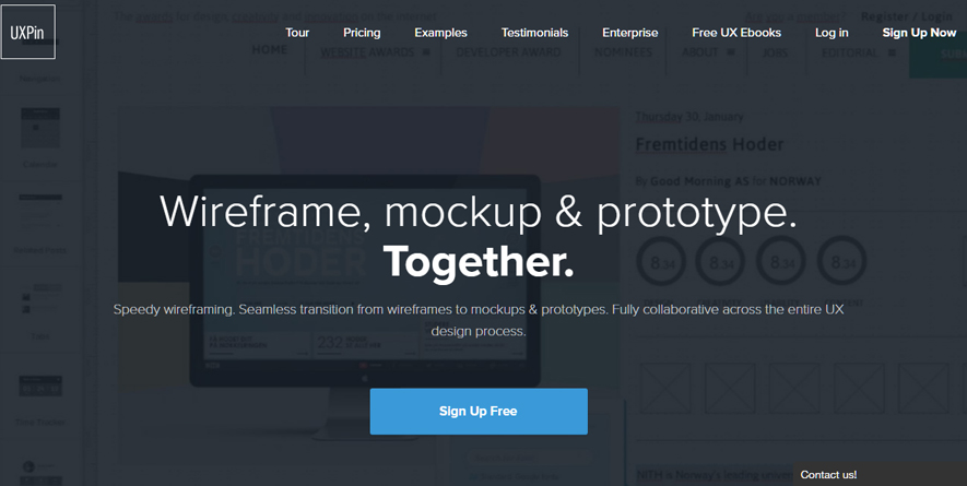 uxpin-mobile-app-design-tool