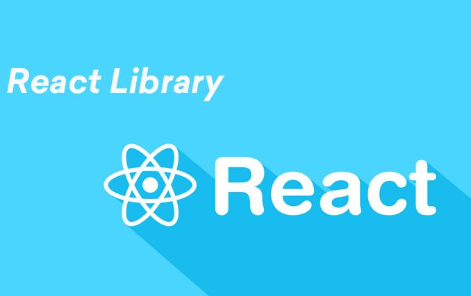 Reactjs-library