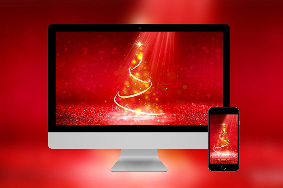 christmas-wallpaper-princepal-red-preview-1
