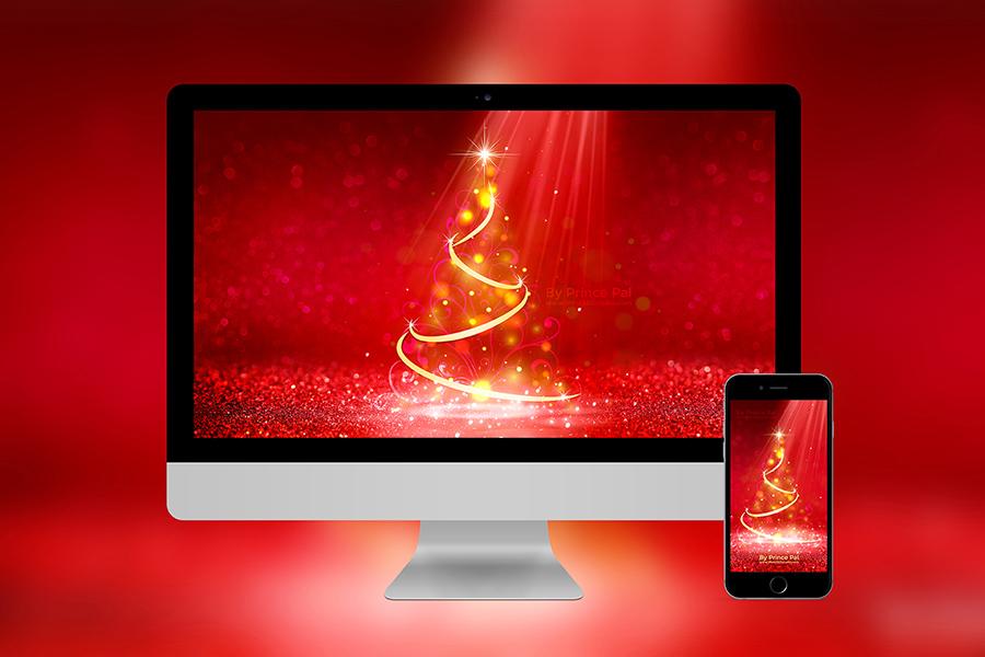 christmas-wallpaper-princepal-red-preview-1