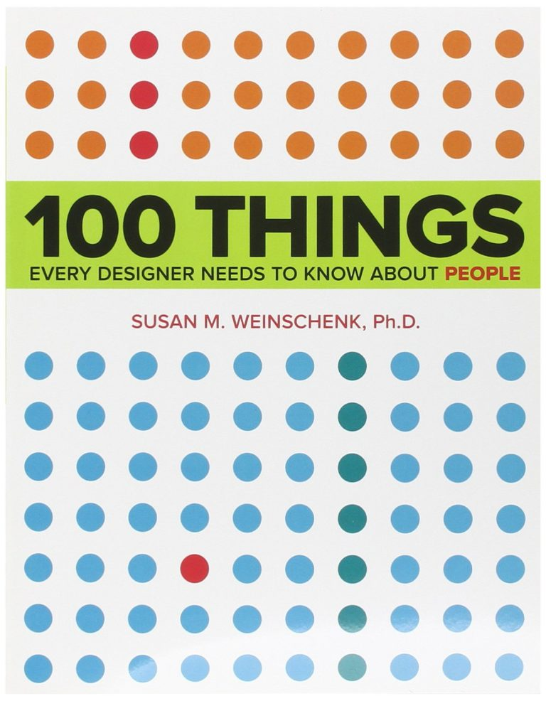 100-things-every-designer-needs-to-know-about-people