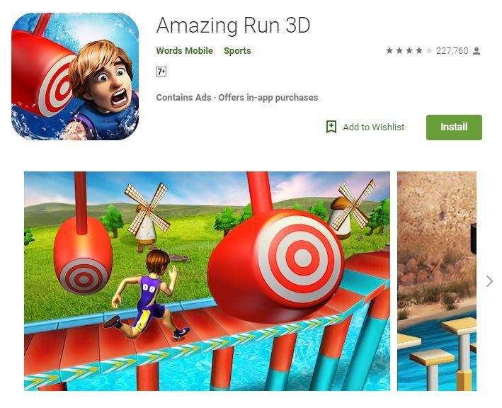 Amazing-Run-3D