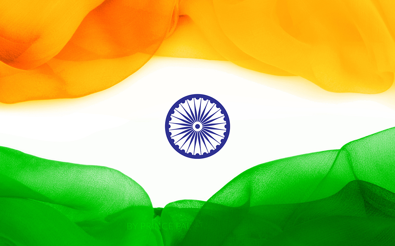 Indian Flag (Tiranga) Wallpapers
