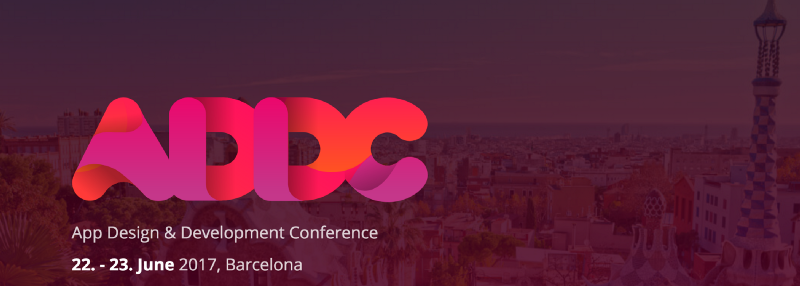 ADDC UX Event 2017