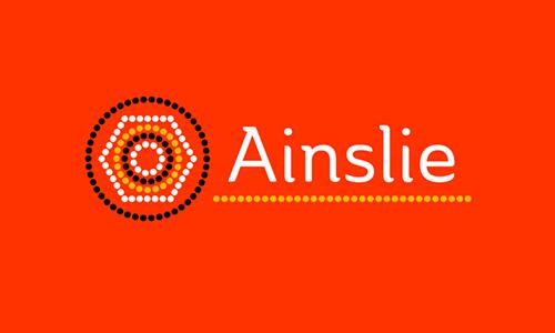Ainslie-font