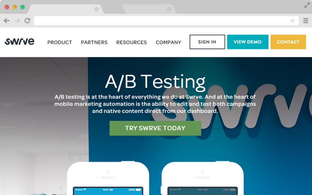 App A/B testing tips & tools