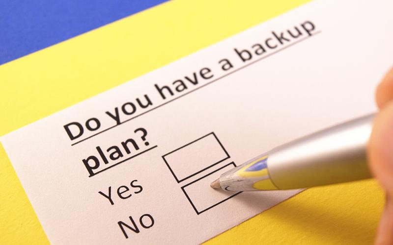 App-Backup-Plan