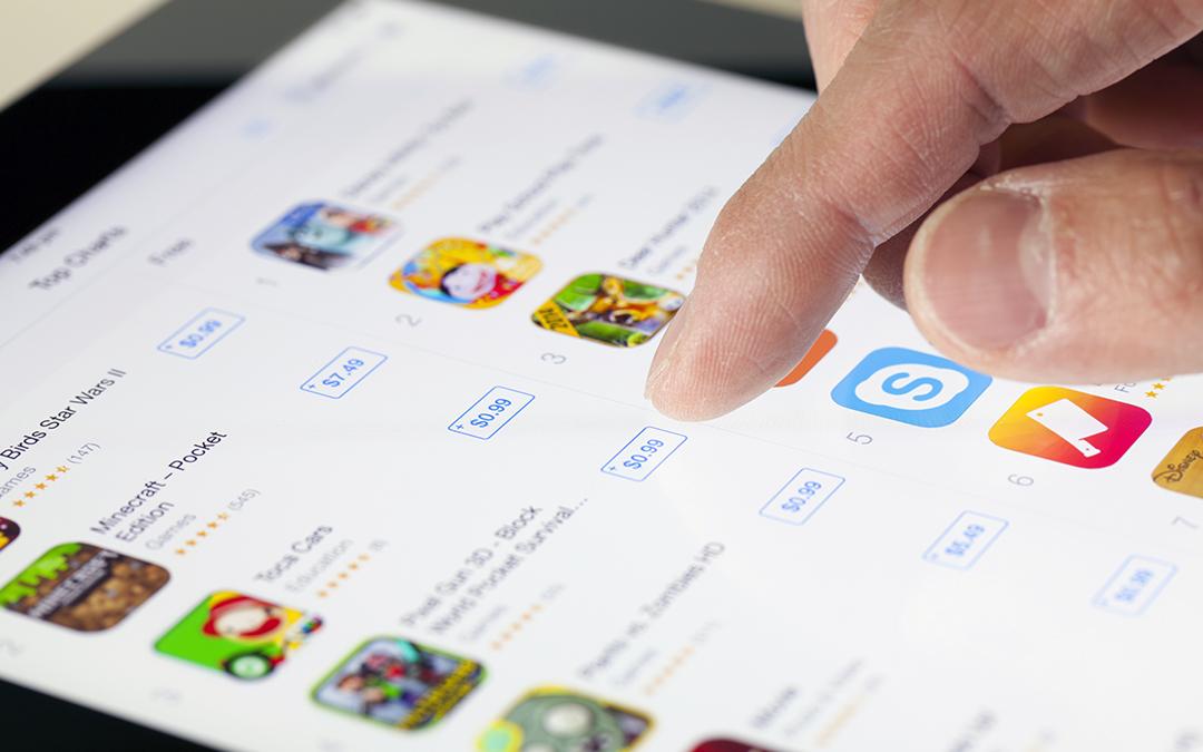 App-Planning