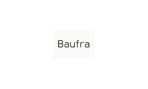 Baufra-font