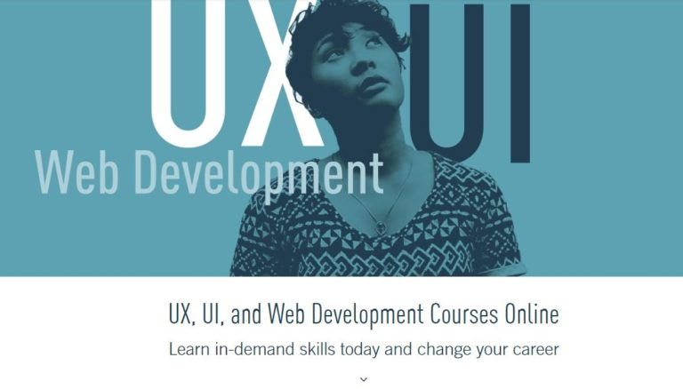 Career-Foundry-UX-Design-Course