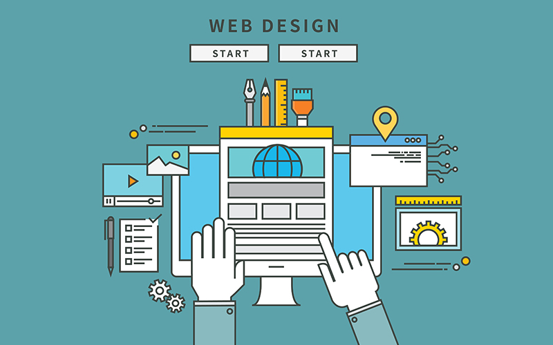 Clear-Mission-Web-Design