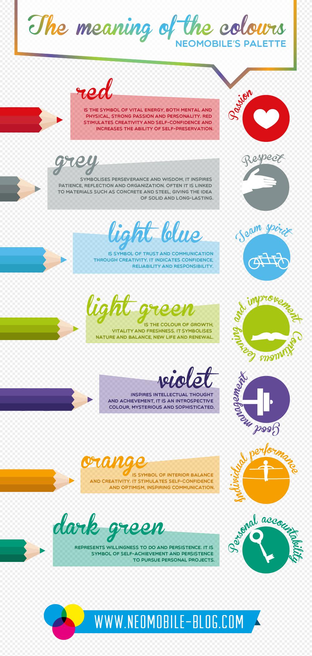 Colors-in-web-design