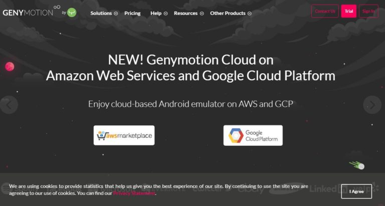 Genymotion-Android-App-Development-Tool