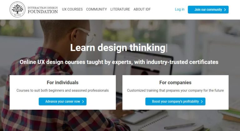 Interaction-Design-UX-Course