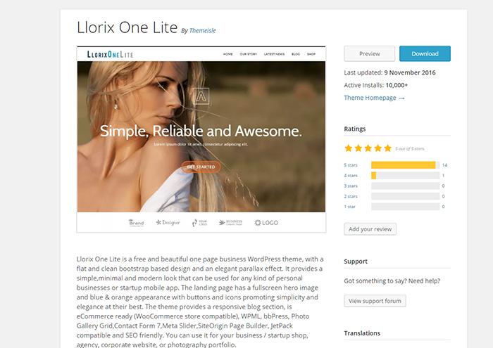 llorix-one-lite