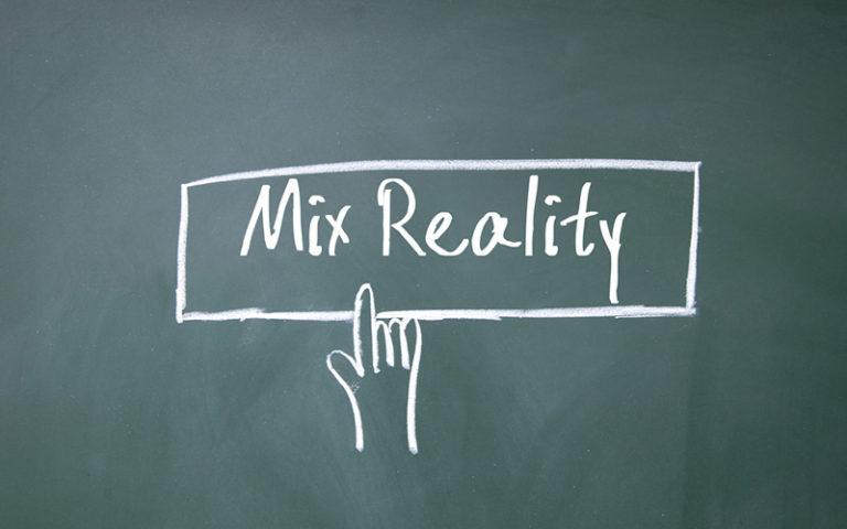 Mix-Reality