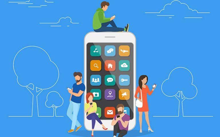 Mobile-App-Usage-Design