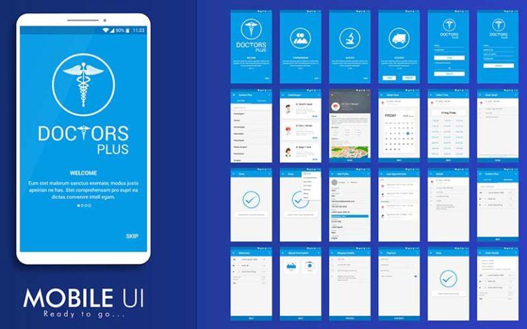 Offline-App-Design