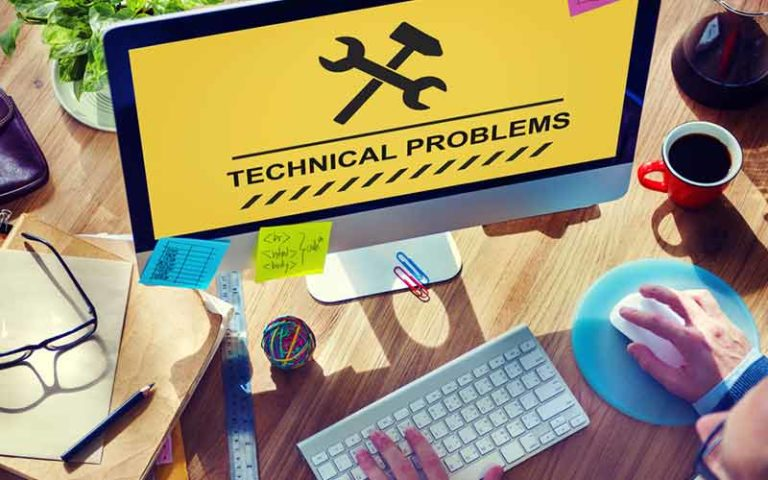 Resolve-Technical-Problems