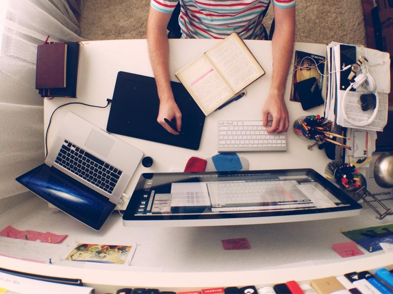 Вакансии удаленной работы в типографиях web-дизайнер фрилансер