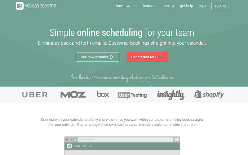 Schedule-Usability-Testing
