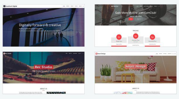 Site123-UX-Design