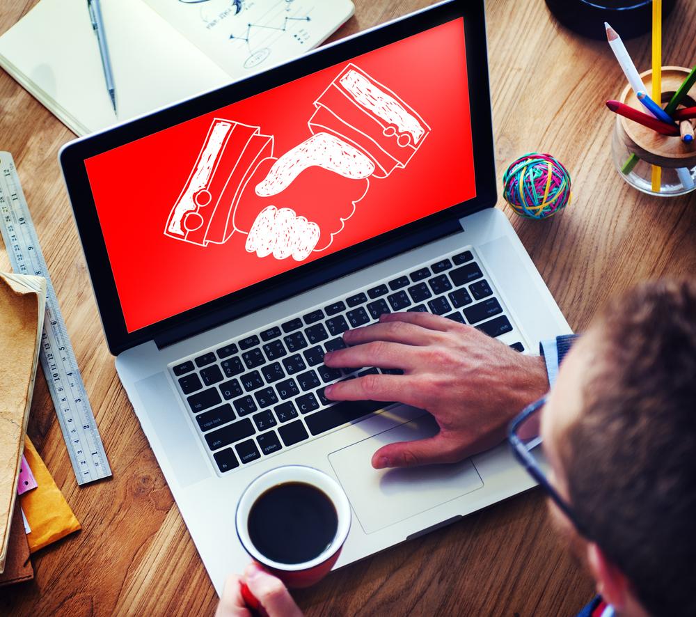 The-Digital-Trust-Web-Design