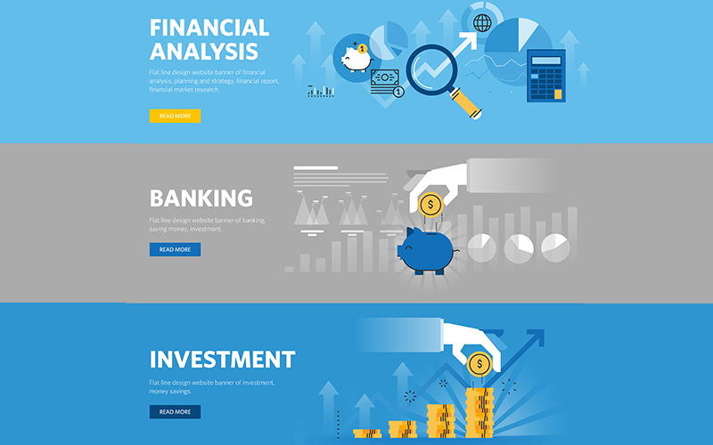 The-Visual-Impact-Banking-Website