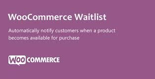 Waitlist-Woocommerce