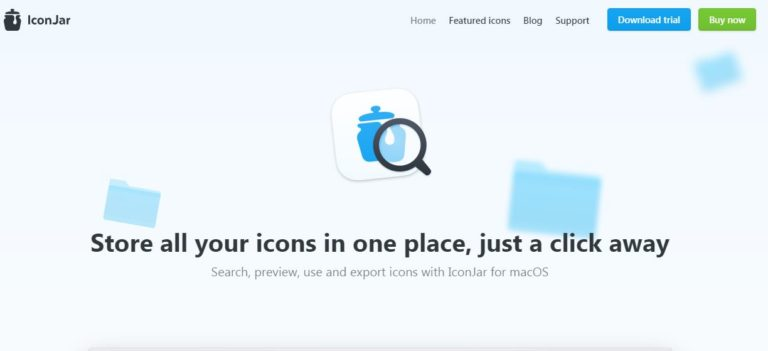 Web-design-tool-iconjar