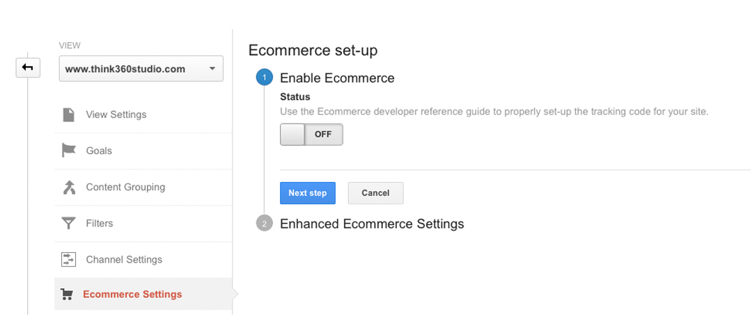 ecommerce-google-analytics-tips
