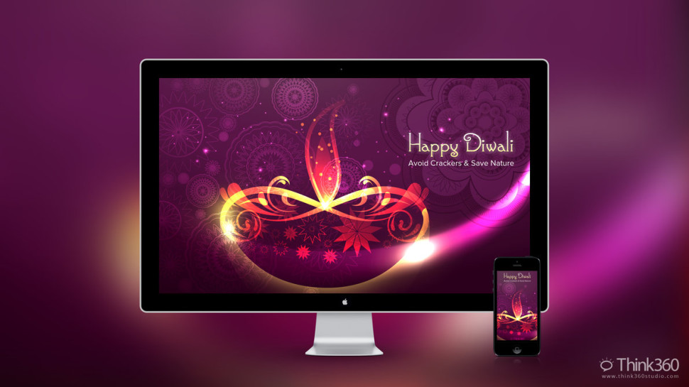 Diwali wallpaper