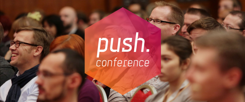 push conference 2017
