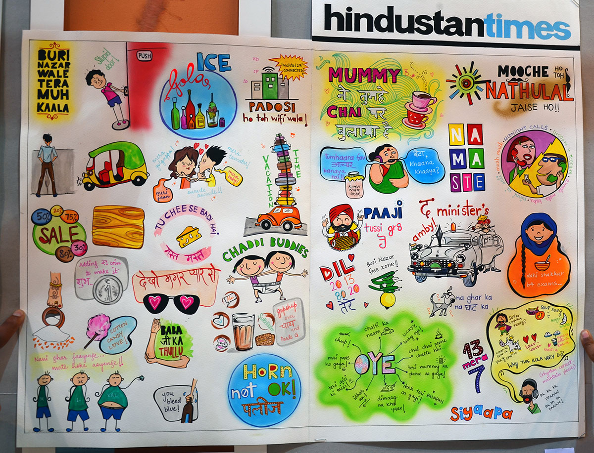 vibha-collage