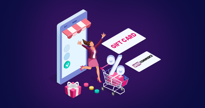 Woocommerce-gift-card