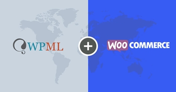 Woocommerce-multilingual