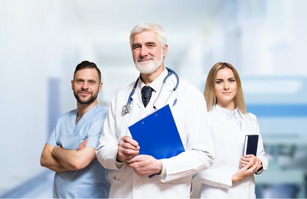 Saas Application for Doctors and Clinics