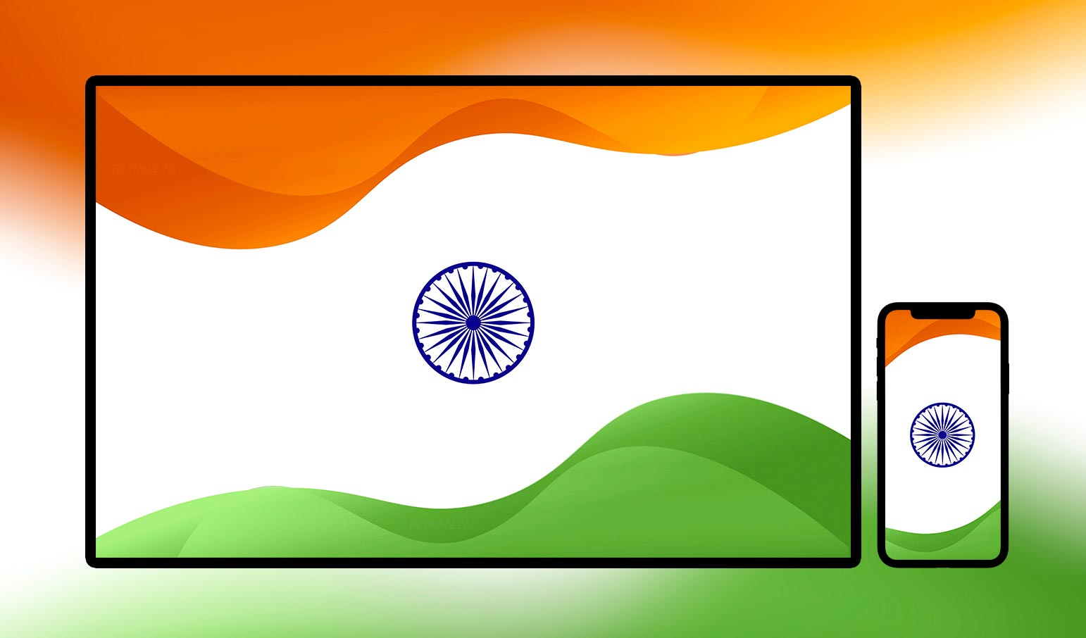 Indian-flag-wallpaper