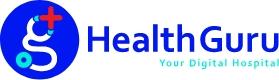 Healthcare healthguru logo