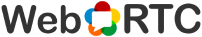 Third party integration - web rtc