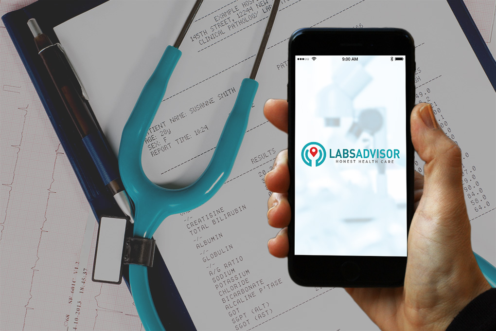 Lab Advisor