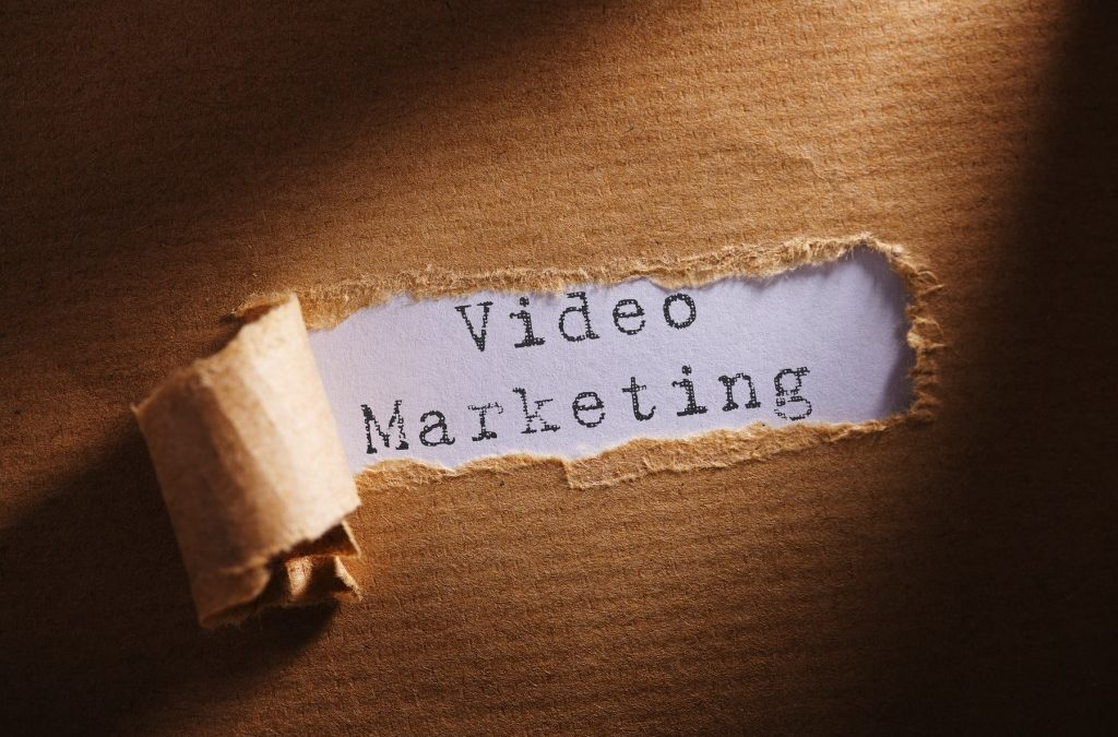 5 Reasons Why Video Marketing Is Necessary