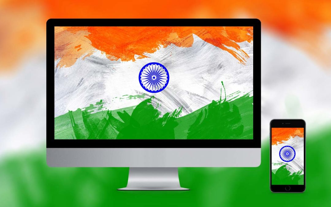Beautiful India Flag Wallpapers – Happy Independence Day!