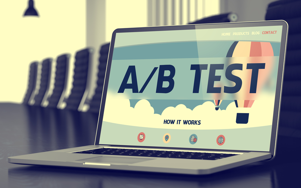 A Guide To The A/B Testing Process