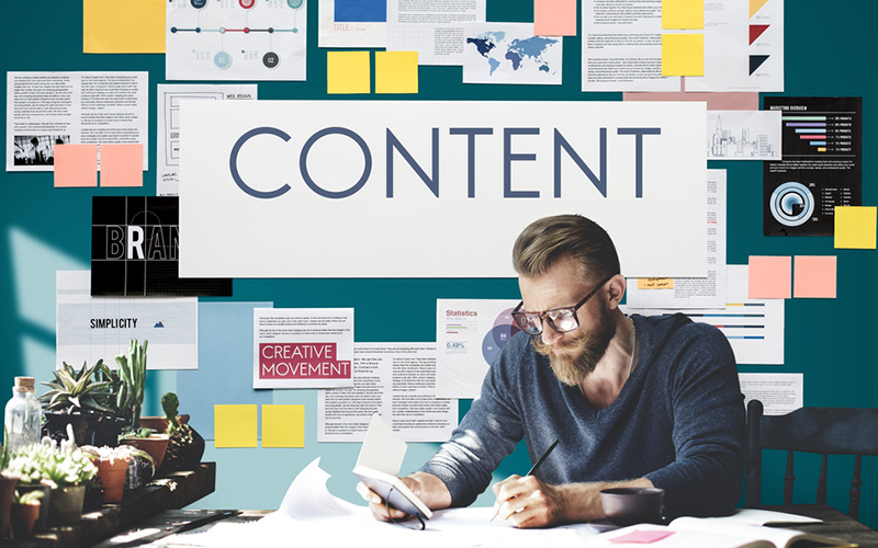 Common Mistakes in Writing Web Content