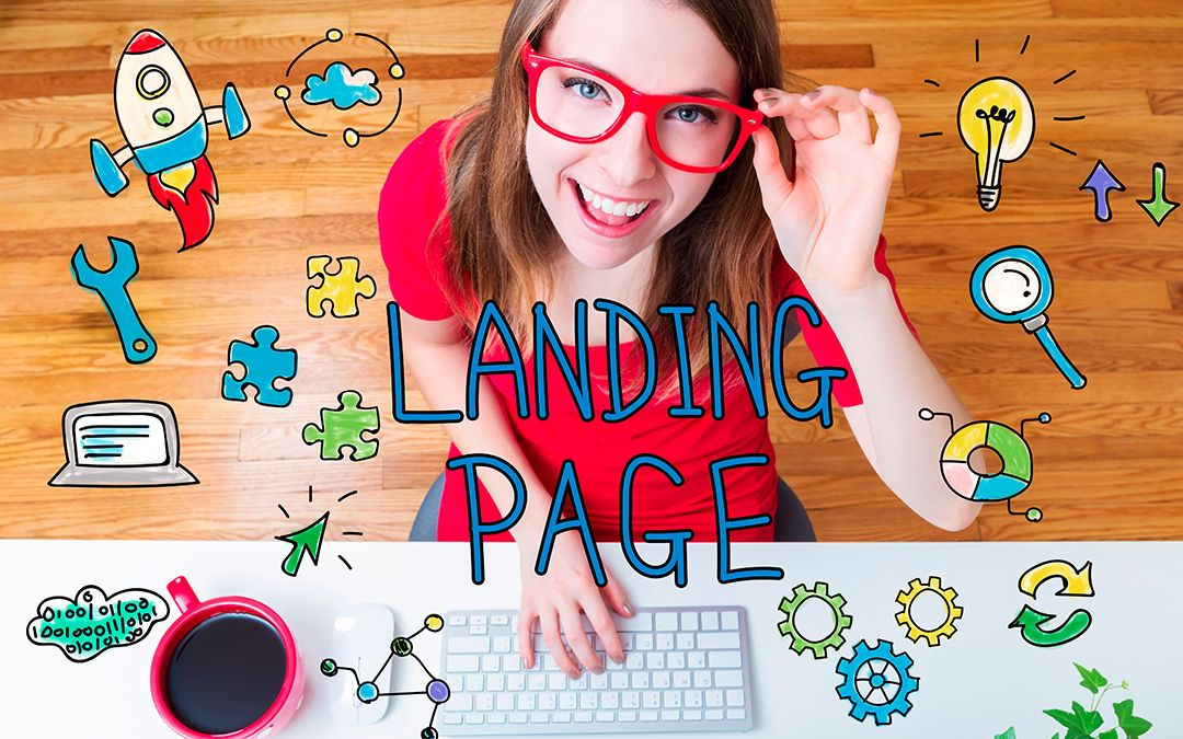 How To Implement Good UX On Landing Page Design
