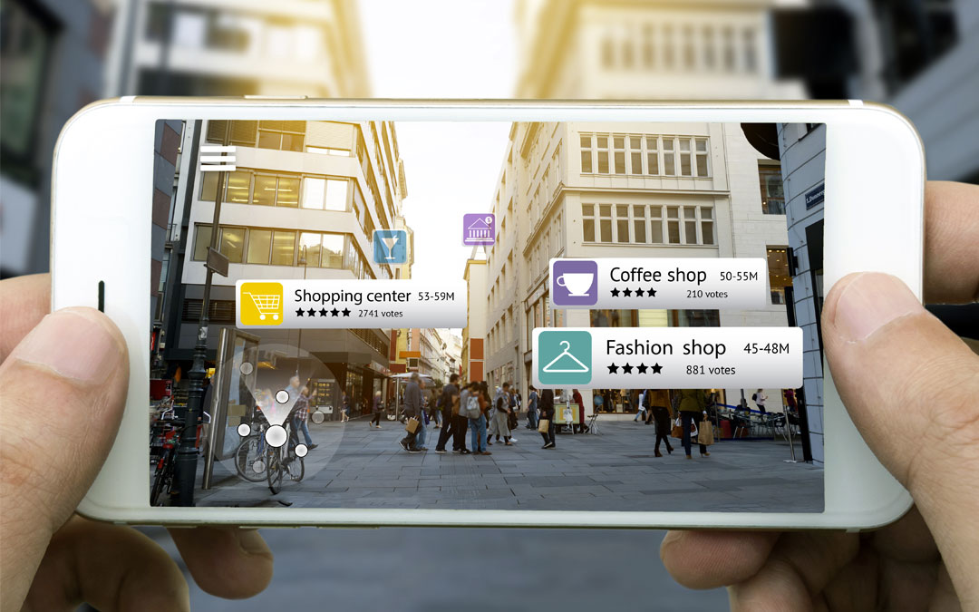 Why UX Design is so Important in Augmented Reality?